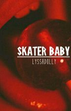 Skater Baby (Larry) by LYSSADOLLY