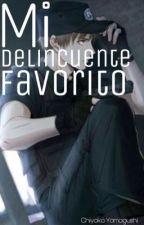 Mi delicuente favorito (Historia Yaoi) by Milzatt