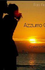"""Azzurro Ghiaccio""[Federico Rossi] by CaileighWells"