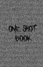 One Shot Book by cryptzlgy