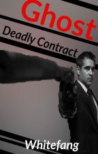 Ghost tome 1: Deadly Contract [EN PAUSE] by aniladrien