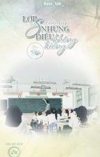 [Fanfiction]•Lớp S Và Những Điều Không Tưởng by Kayako_Chan
