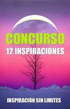 Concurso 12 Inspiraciones Awards 2016 by LaInspiracion