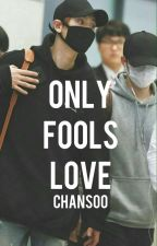 Only fools love by Vlienll_