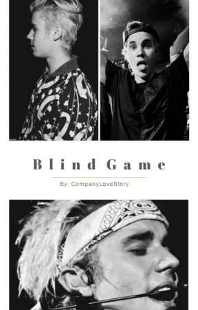 Blind Game W/ Justin Bieber  by companylovestory