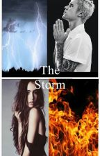 The Storm [COMPLETA]  by JeiBieber_Smile