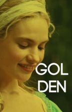 GOLDEN | MATTHEW DADDARIO by assethetic