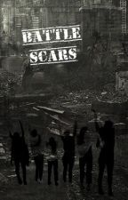 *Battle Scars* A Cimorelli/Wattpad Fanfic (ON HOLD) by nikkijo41