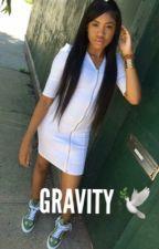 Gravity  by mindless_minnie