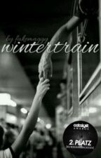 wintertrain by fakemaggy
