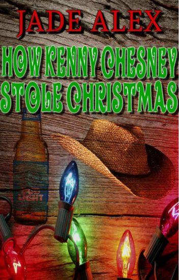 how kenny chesney stole christmas satire short story - Kenny Chesney Christmas