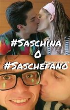 Saschina o saschefano?? by SLEMyt