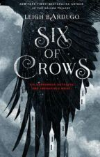Six Of Crows (Quotes) by dinaelrehab