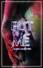 Put It On Me [2Min] by Yuanfen_2min
