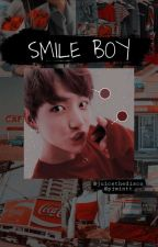 Smile Boy •|JungKook|• by yessikun