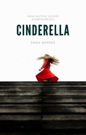 Cinderella by starrysunrises