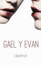 Gael y Evan by dadmor