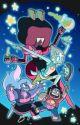 Daughter Scenarios (Steven Universe) by sutrash02
