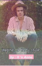 Imaginas de Harry Styles  by moon1798