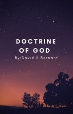 The Doctrine of God by Project_Change