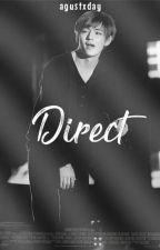 Direct • Taehyung by myonji_