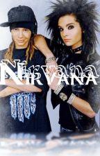 Nirvana by alienmond