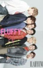Fluffy Boyfriend GOT7 by IlaHyung