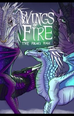 main characters of the book wings of fire