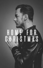 Home for Christmas • {Shannon Leto} by elijah-mikaelsons