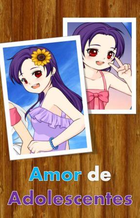 Amor de Adolescentes by AnonimaAnonimatoum