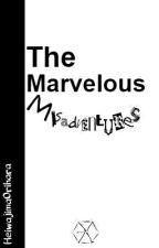 ☆☆The marvelous misadventures☆☆ [ChanSoo] by HeiwajimaOrihara