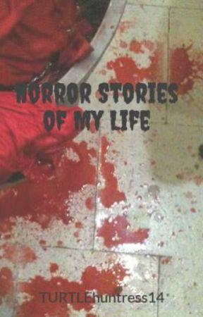 Horror Stories - The Ghost Dog - Wattpad