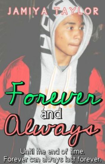 Forever and Always (A Roc Royal Story)