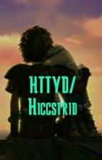 HTTYD Oneshots/Hiccstrid by Toothless300