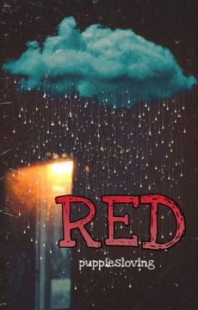RED ↠ j.b. by endlessgloom