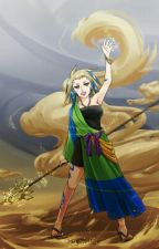 La hija del Shukaku ~Gaara y tu~ by Creppy-BlackRose