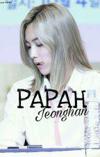 Papah Jeonghan by bypnvu