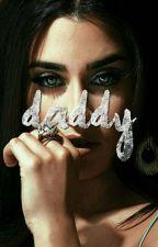 DADDY {TonyStark} by ylovenutella