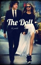 The Doll (H.S) by 1d_world