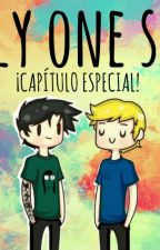 Capítulo Especial Only One Step. by JinxMoon