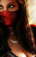 the hidden warrior by sarah_hyatt