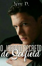 O jardim secreto de Scofield [Pausado] by JudyDevil