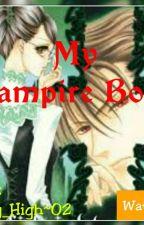 My Vampire Boss by kurutkut21