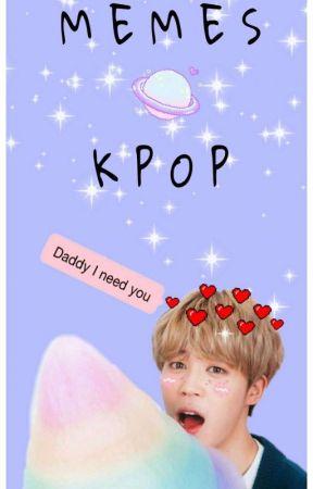 memes kpop by woohyung311
