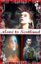 Move to Scotland (A Little Vampire Fanfic) by eivor_teiwaz