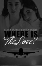 Where Is The Love? by Hicabello7