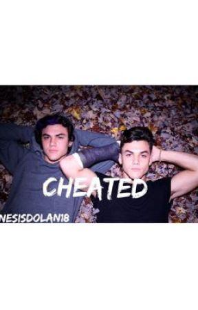 Cheated |g.d|e.d| by Genesisdolan18