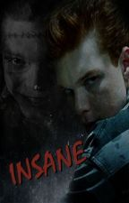 INSANE ⎮⎮ Jerome Valeska ⎮⎮ by Queen-Of-Letters