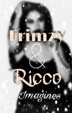 Imagines: Frimzy&Ricco by Lighting_Frimzyyyy