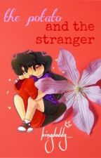 Aarmau: The Potato And The Stranger by kingblackred